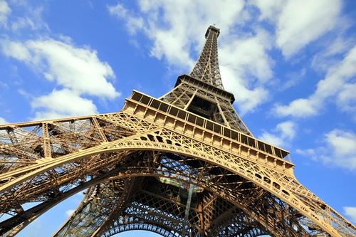 5月11日 – Day 5 巴黎,狼来啦!